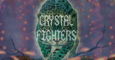 crystal fighters españa 2016