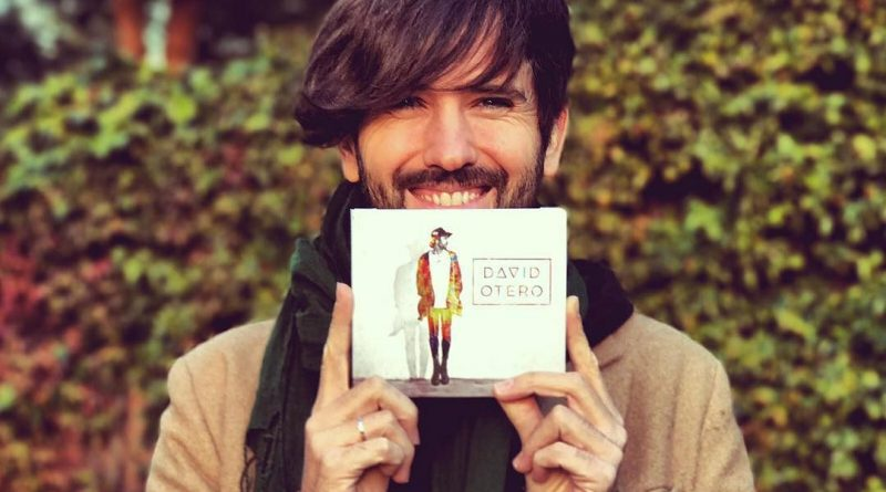 David Otero reseña disco 2017