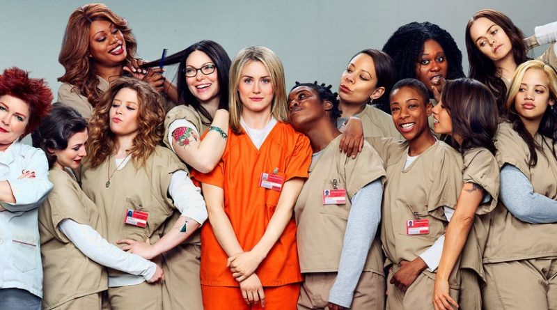 orange is the new black 5 temporada