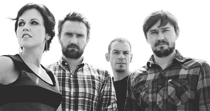 The Cranberries españa