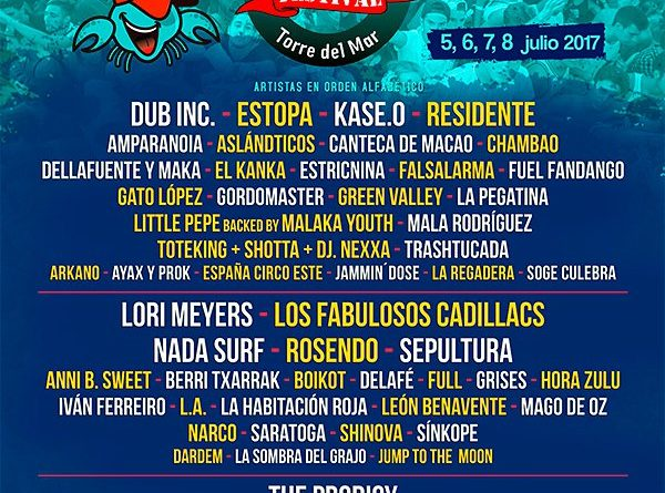 Cartel Weekend Beach Festival