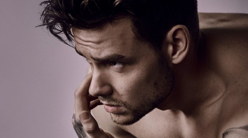 Liam Panye Strip That Down