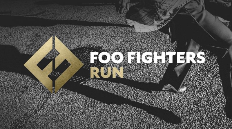 """Run"" de Foo Fighters"