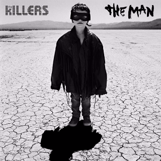 The Killers the man nuevo single 2017