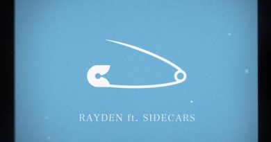imperdible Rayden ft. Sidecars