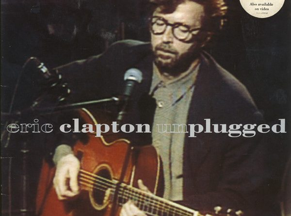 Eric Clapton Unplugged
