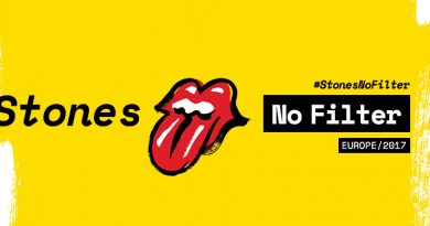 The Rolling Stones barcelona concierto