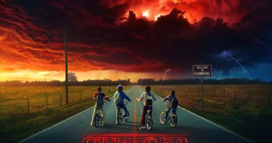 "Se publicará la BSO de  ""Stranger Things - Music From The Netflix Original Series"" .Disponible en formato digital (streaming y descarga) y en CD."