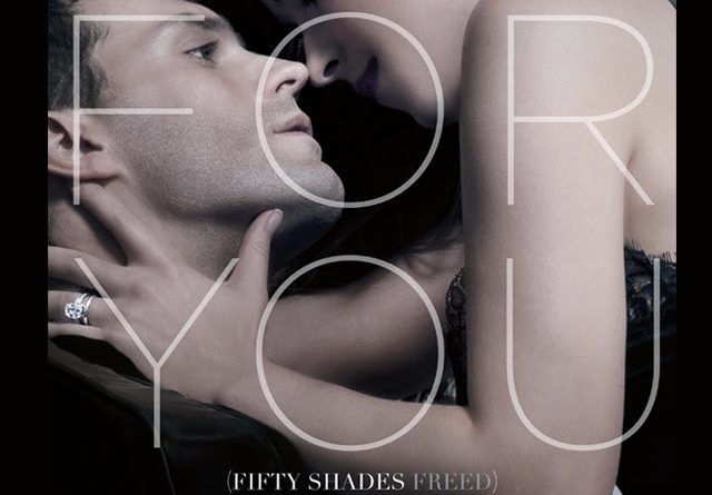 "Republic Records y Universal Pictures presentan el tema de  Liam Payne & Rita Ora ""For You (Fifty Shades Freed)"" como primer single de la próxima BSO oficial  Fifty Shades Freed ""For You (Fifty Shades Freed)""."