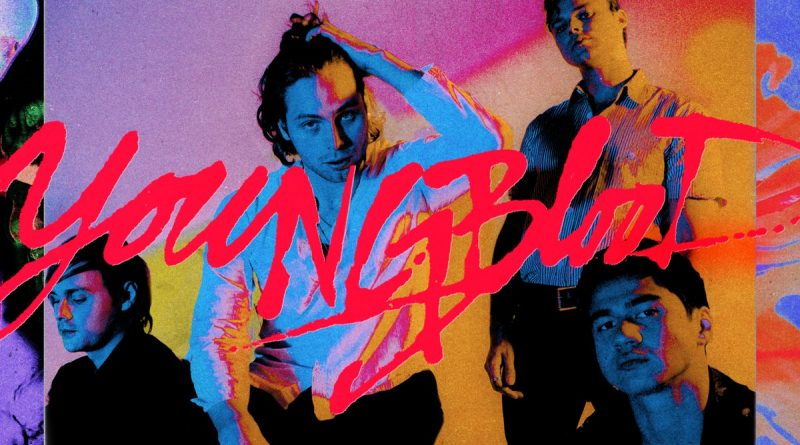 "Five Seconds Of Summer (5SOS) ha vuelto. Con un nuevo sonido, la banda australiana ha lanzado su tercer álbum""Youngblood""."