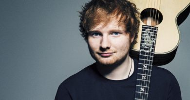 Ed Sheeran Songwriter
