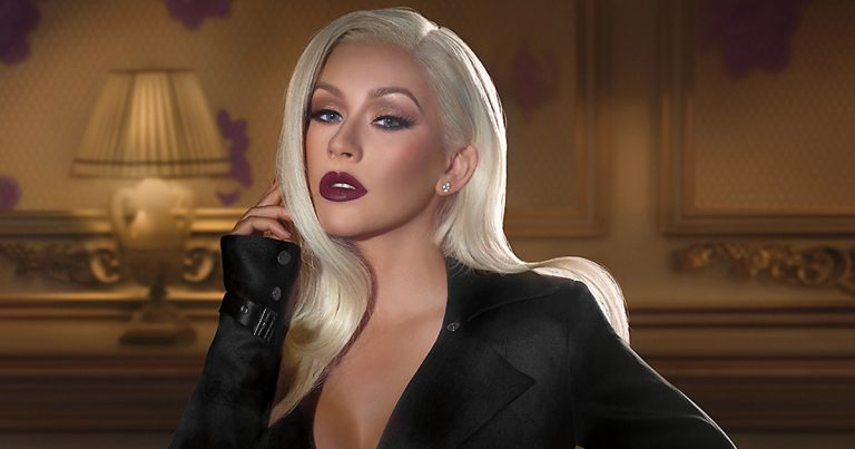 'Haunted Heart', lo nuevo de Christina Aguilera