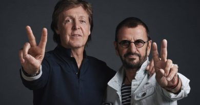 ringo and paul