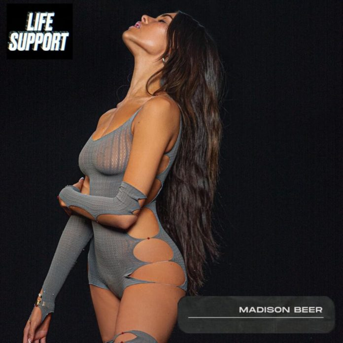 Madison Beer lanza Life Support